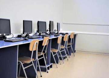 Sala Computación