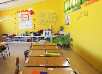 Sala Scuola Materna
