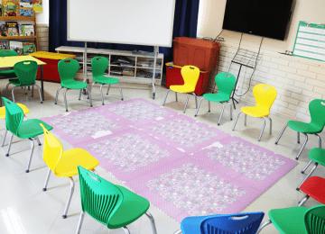 Sala Scuola Nido