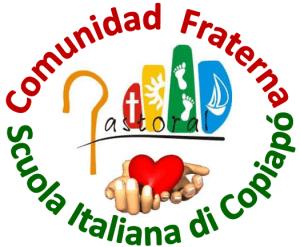 Logo comunidad fraterna